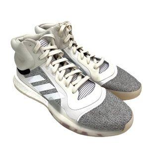 adidas Basketball Club Marquee Boost Shoes